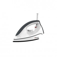 Binatone DI-108 Dry Iron - White/Grey