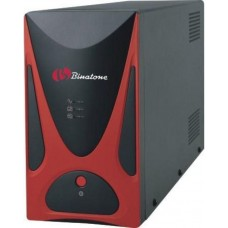 Binatone UPS (Uninterrupted Power System Series) - UPS 1200