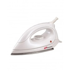 Binatone Dry Iron DI-106 - White