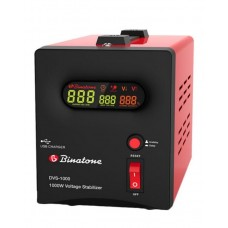 Binatone Digital Voltage Stablizer DVS - 1000