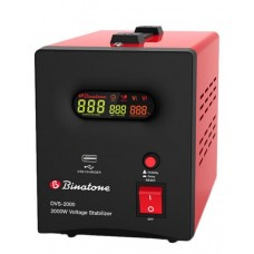Binatone Digital Voltage Stablizer DVS 2000